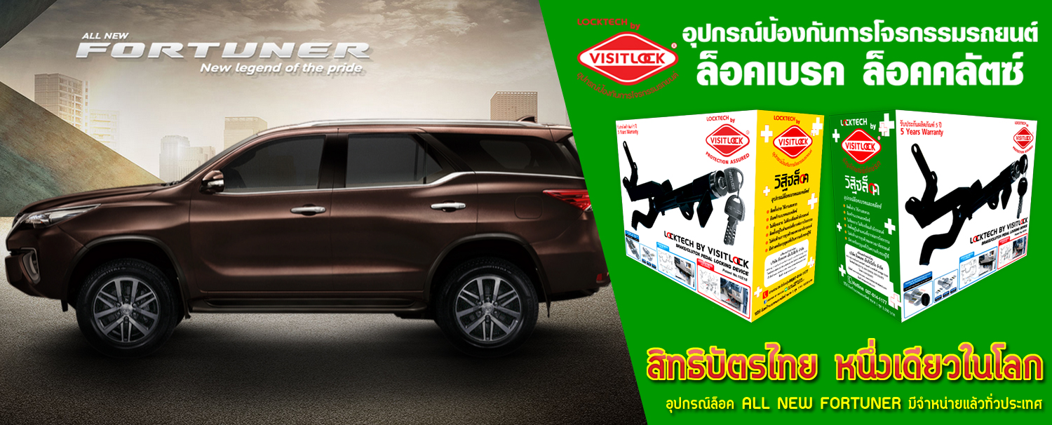 All New Fortuner 2015